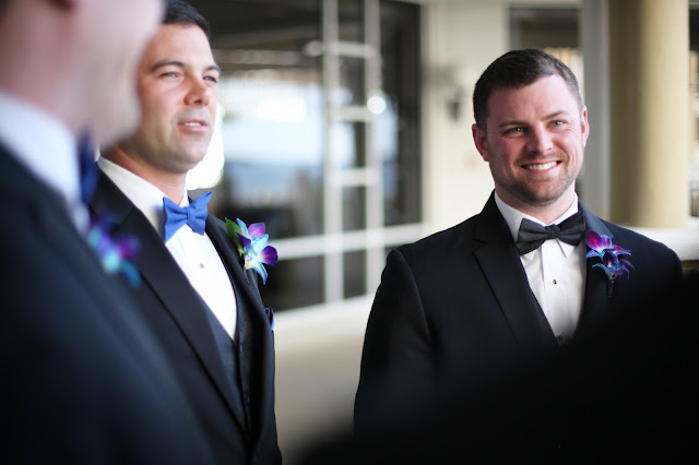 groomsmen at sanibel harbour marriott