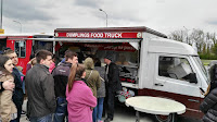 food truck Lublin
