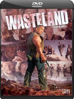 Wasteland 2011 DVDRip Subtitulos Español Latino