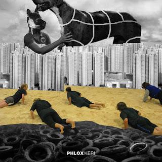 Phlox - 2017 - Keri