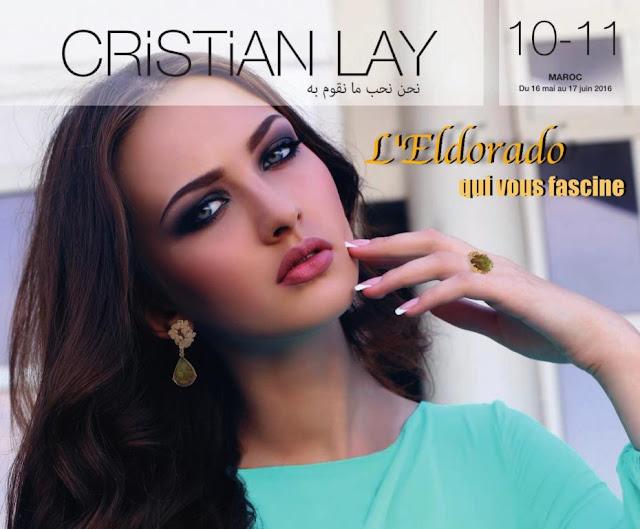 cristian lay mai juin 2016