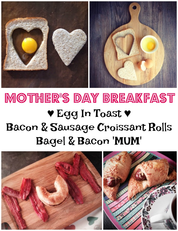 Quick Easy Mothers Day Breakfast Brunch Ideas Foodie Quine