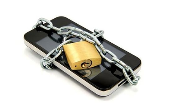 tingkat keamanan iphone yang tinggi