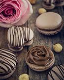 https://lachocolaterapia.blogspot.com.es/2018/02/macarons-chocolate-nocilla-avellanas-san-valentin.html