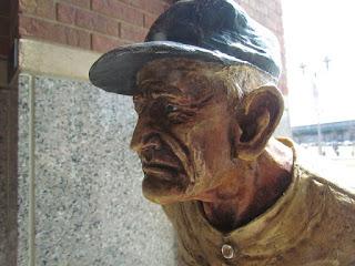 Casey Statue