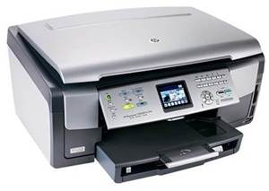HP Photosmart C3110 Drivers Free Download