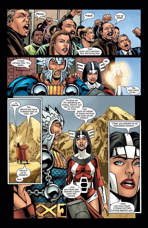 Thor (1998) Issue #65 #66 - English 19