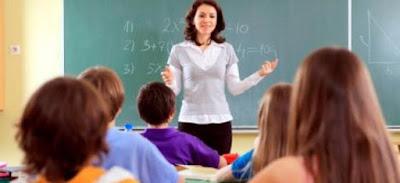 Η αναλογία μαθητών ανά εκπαιδευτικό σε σχολικές μονάδες Π.Ε προβλέπεται στις....