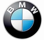Logo BMW marca de autos