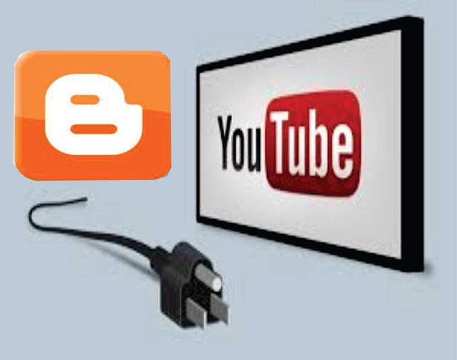 How to embed a youtube video to a blog or website