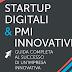 Startup digitali & PMI Innovative, in libreria il nuovo libro di Luca Scali e Silvia Vianello