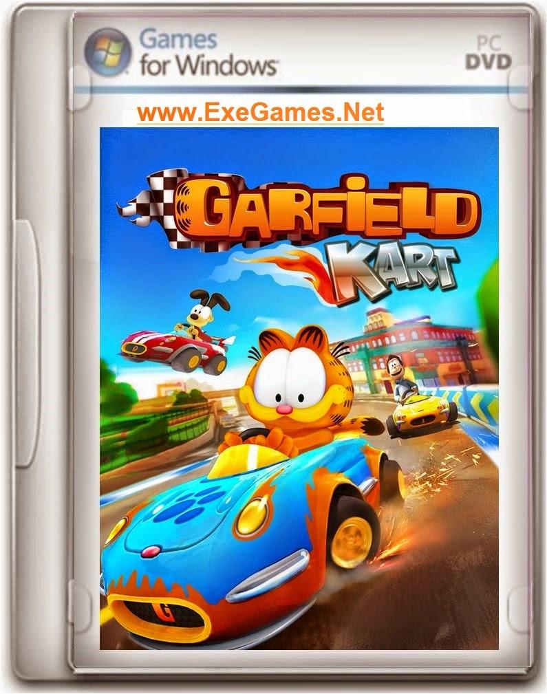 Free Kart Games