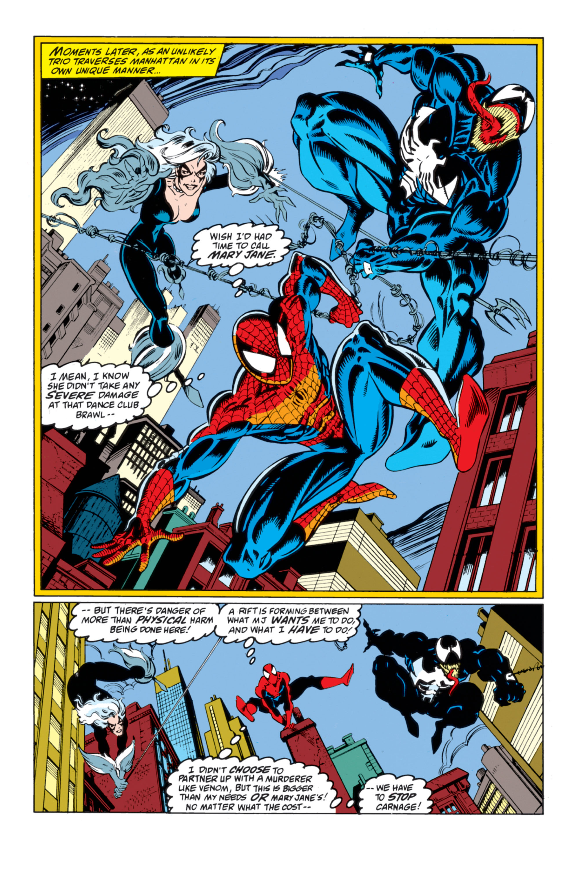 The Amazing Spider-Man (1963) 379 Page 4