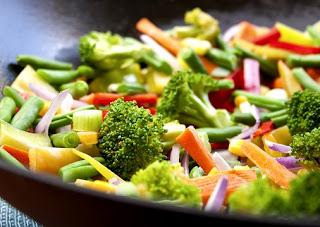 Inilah 50 Trik Mudah Mengolah Sayuran yang Pas untuk Tingkatkan Kandungan Nutrisinya