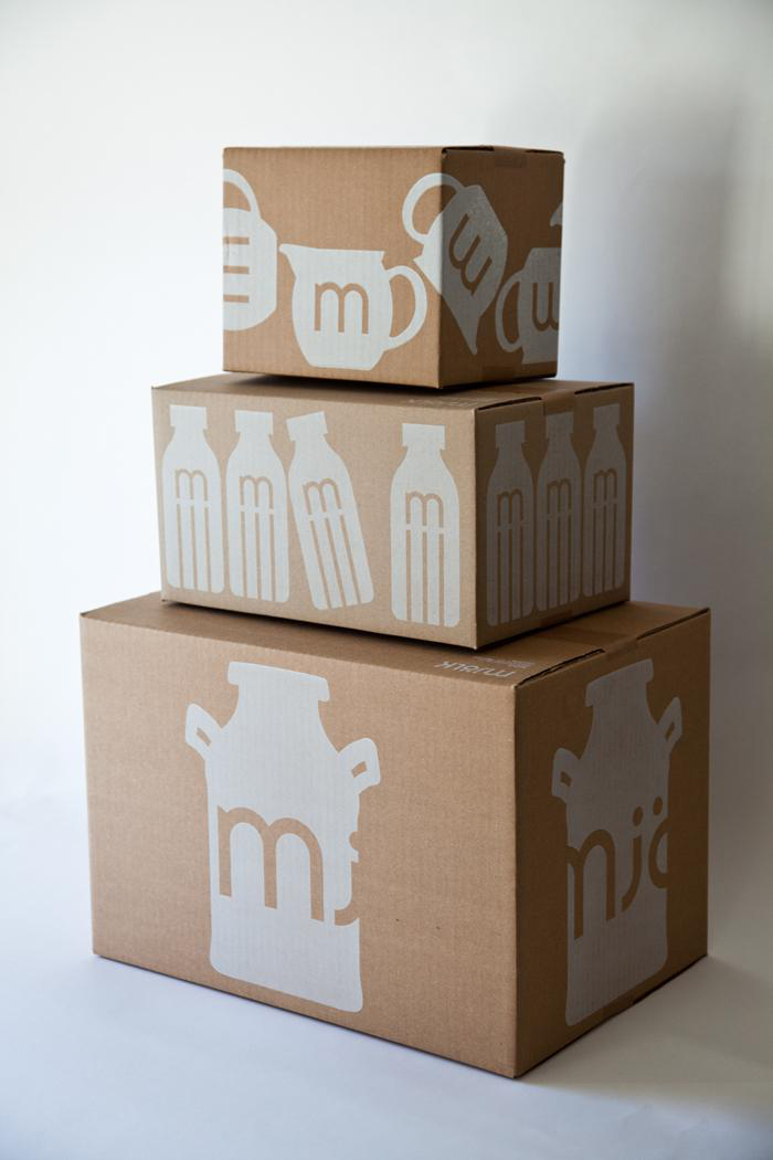 6 Gorgeous Examples of Home Decor Packaging on Packaging