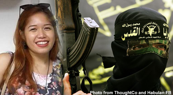 Int'l terrorism researcher reveals Mindanao will be a training ground for 'Jihadists'
