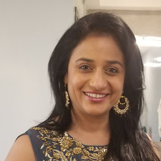 Anu Hasan marriage photos, daughter, family, husband, age, wiki, biography