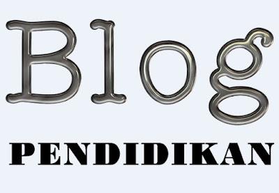 Blog Pendidikan Terbaik dan Terpopuler