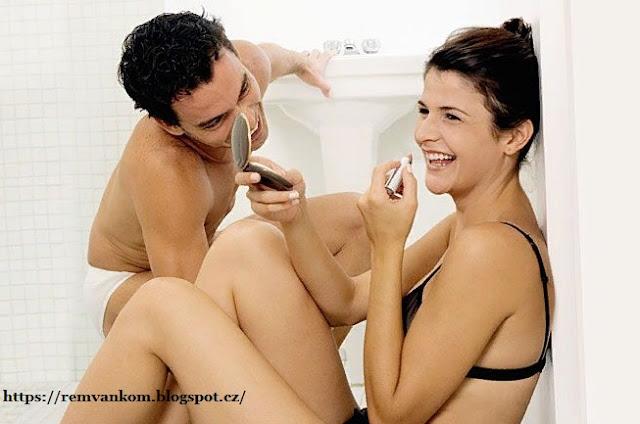 Три маленькие ванные: выберет каждый