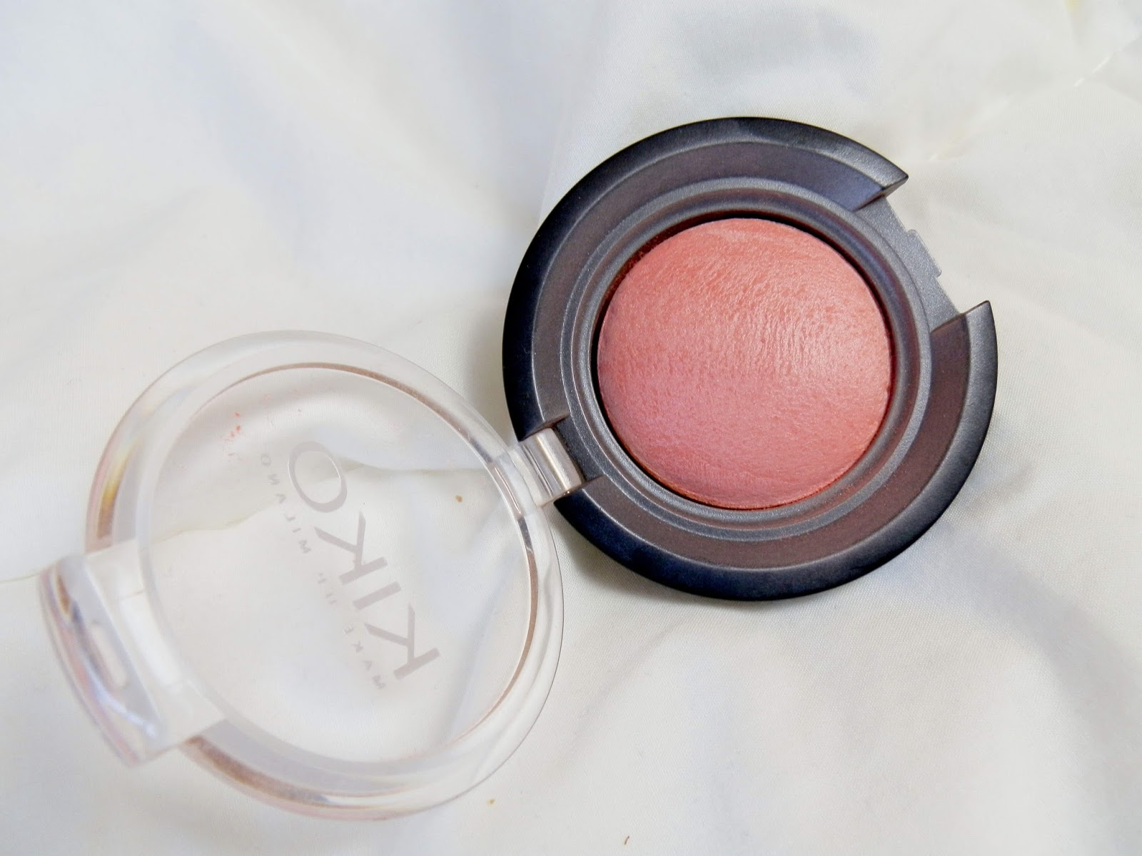 Color Veil Blush KIKO