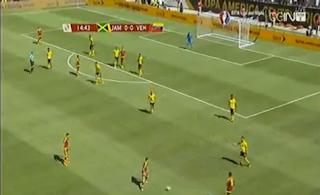 اهداف مباراة جامايكا وفنزويلا 0-1بطولة كوبا أمريكا الاثنين 6-6-2016