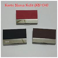 kotak kartu nama KN-04