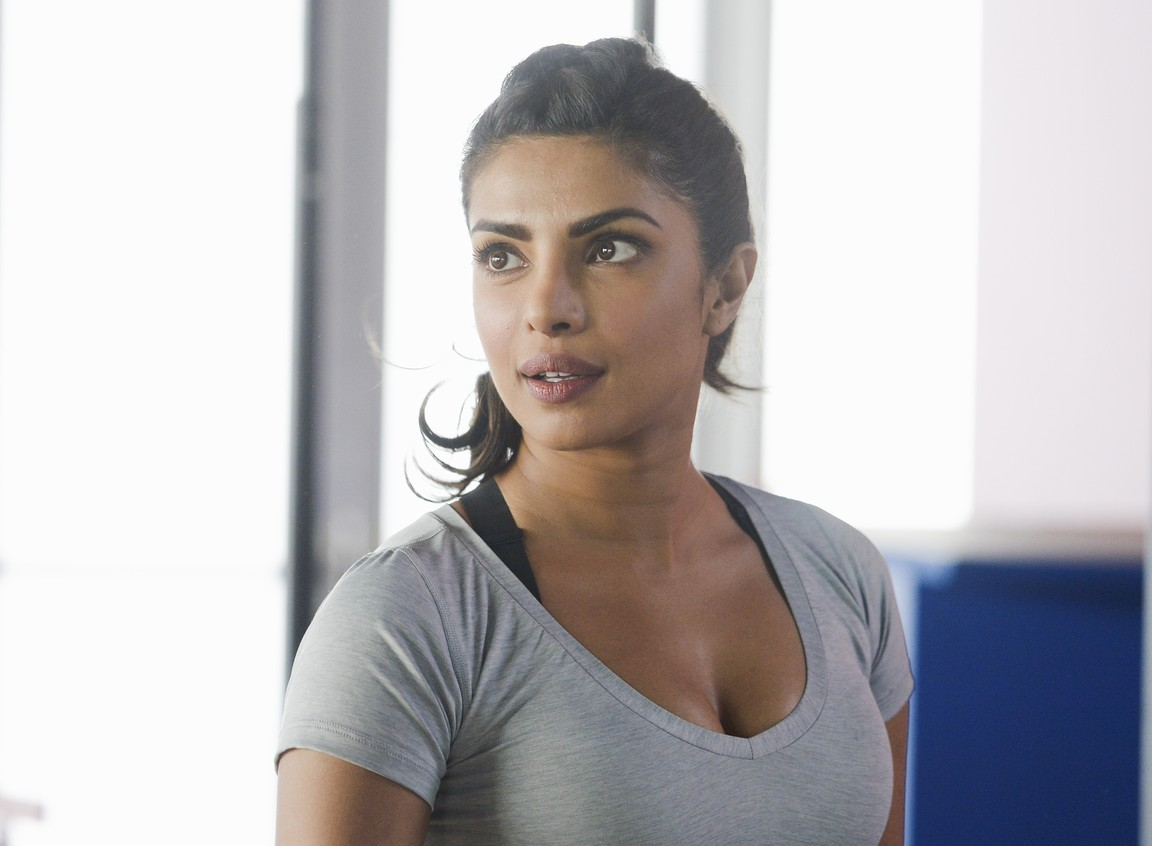 Quantico - Season 1 Episode 13: Clear
