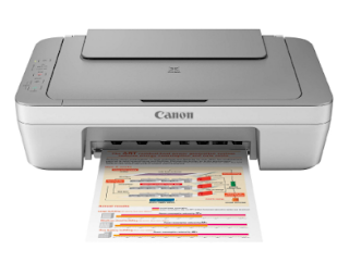 Canon MG2570 Driver Download