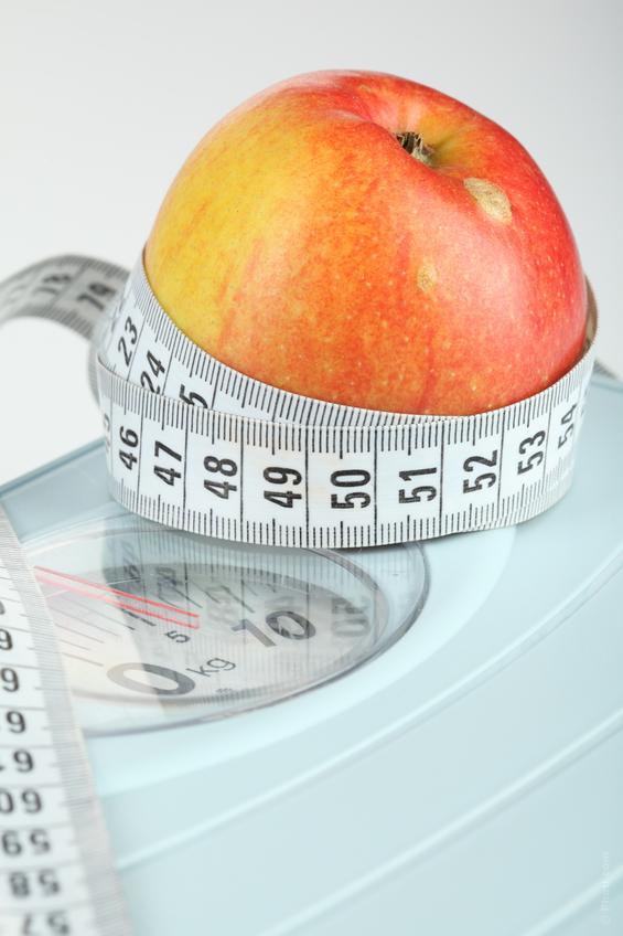 Диета Яблоко I. Как быстро похудеть на яблочной диете