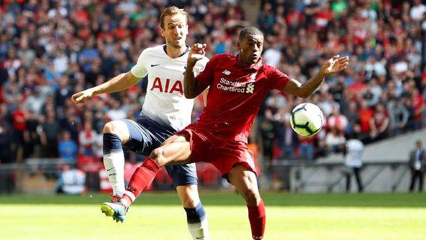 Berikut Jadwal Siaran Langsung Pertandingan Liga Inggris Liverpool Vs Tottenham 2019