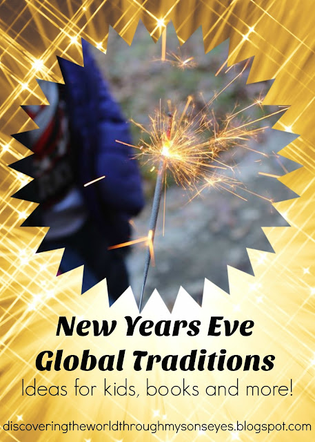 New Years Eve Global Traditions