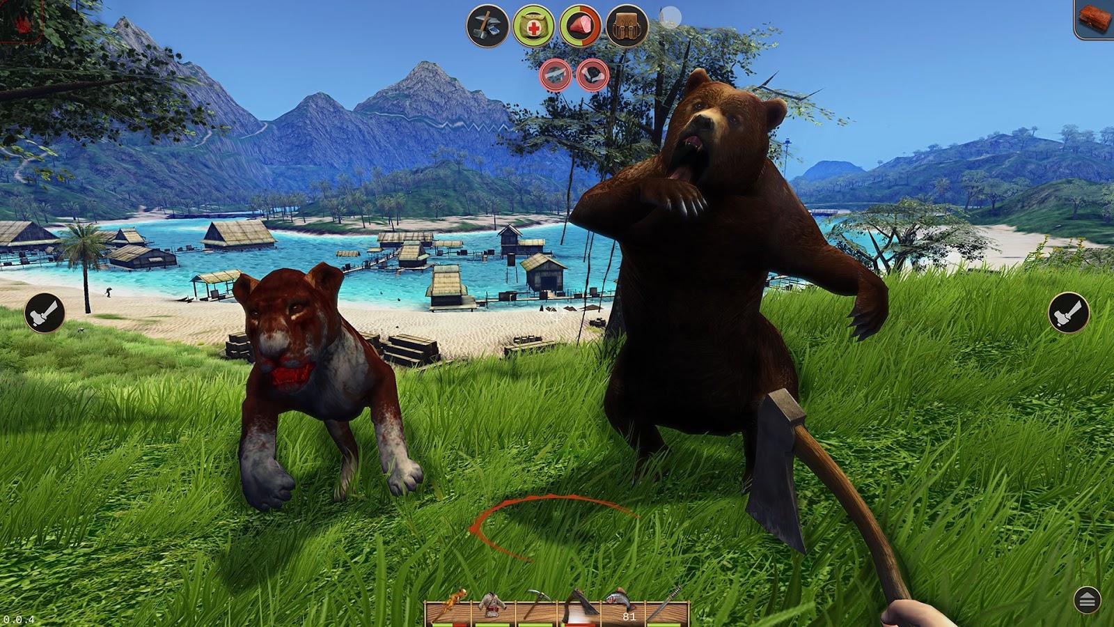 Game Radiation Island Apk v1.1.8 Mod Full Version Terbaru ...