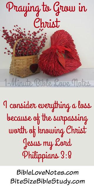 My New Year's Prayer