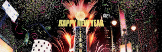 Happy New Year Celebration HD Pictures