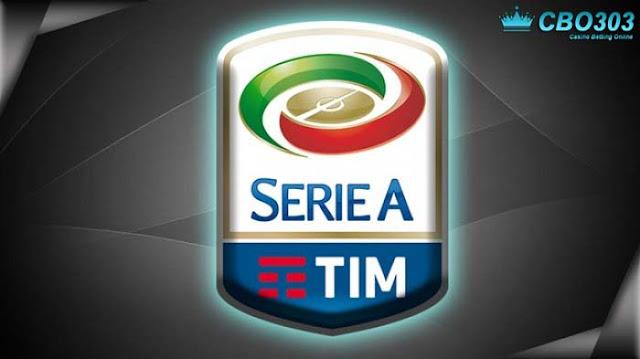 Jadwal Liga Italia Serie A Pekan Ke 20