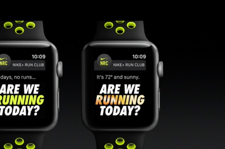 The experience is clearly far richer and more dynamic than any other  fitness watch. Many more run and fitness apps ...