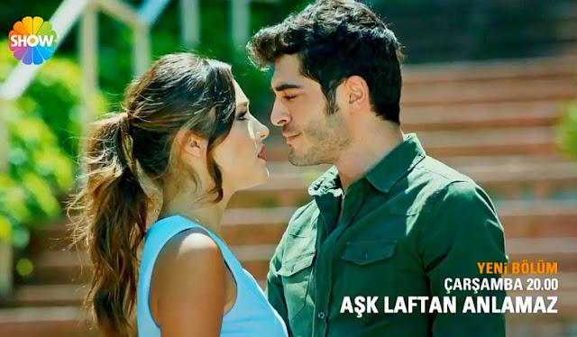 مسلسل الحب لا يفهم من الكلام Aşk Laftan Anlamaz إعلان الحلقة 5 مترجمة للعربية