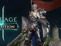 Download Game Lineage2 Revolution Apk Full Version v0.15.81