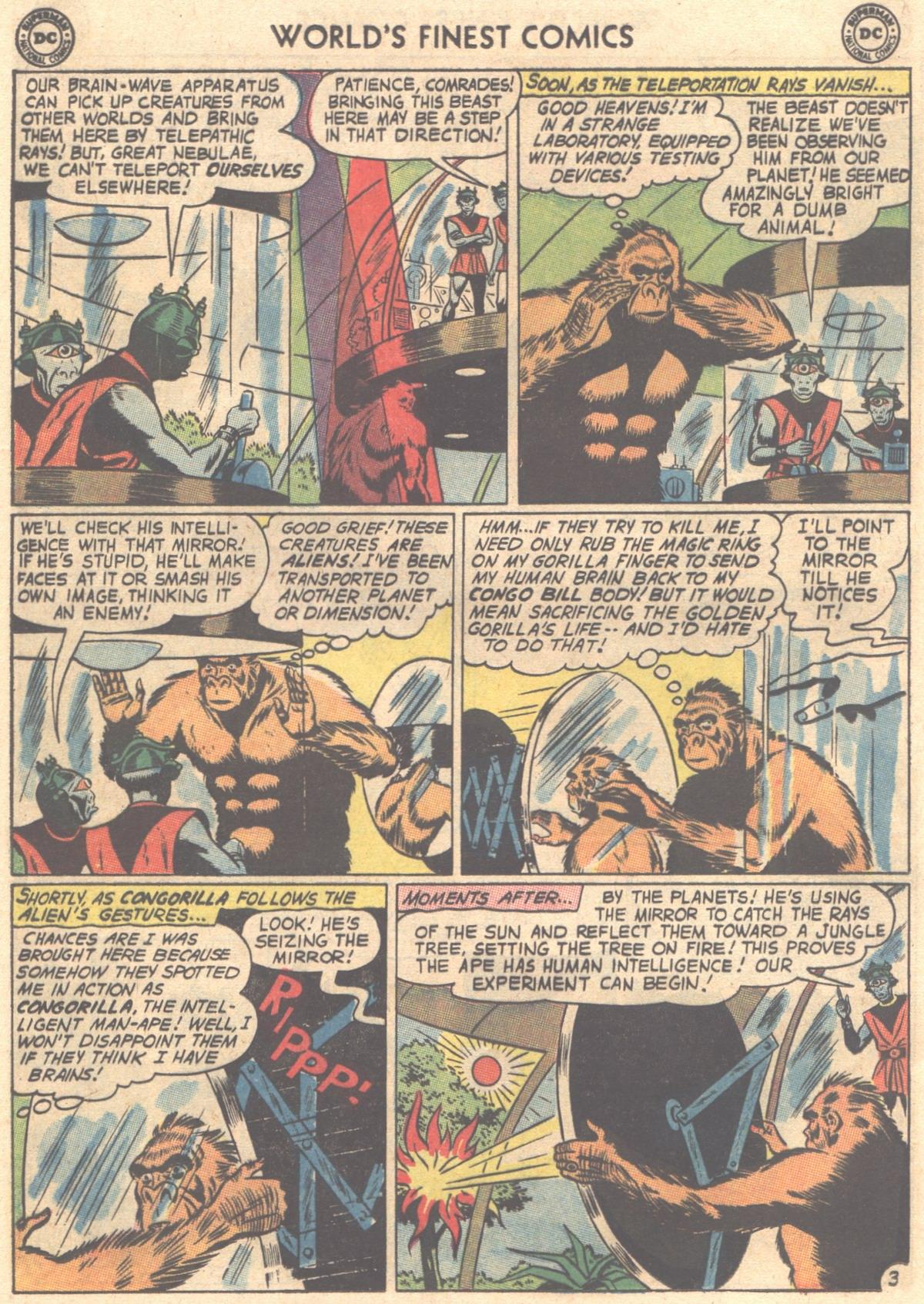 Read online World's Finest Comics comic -  Issue #149 - 28