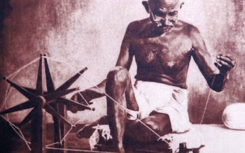 Gandhi Jayanti: KVIC hands over 'wooden charkha' to India's High Commission in Uganda