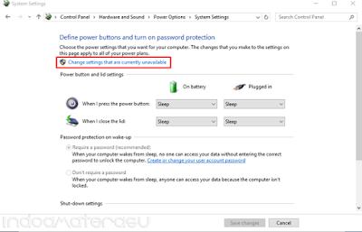 Cara Mengaktifkan Hibernate Pada Windows 10 3