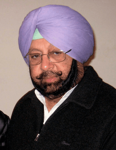 Punjab Cheif Minister Captain Amarinder Singh In Indian Army Photos Pics Image Wallpapers