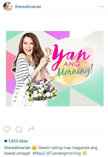 Yan Ang Morning August 09, 2016 Filipino Teleserye Replay