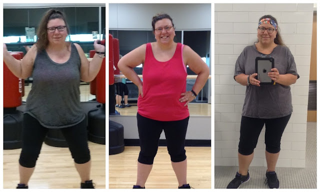 From start to now #FattoFitCLE