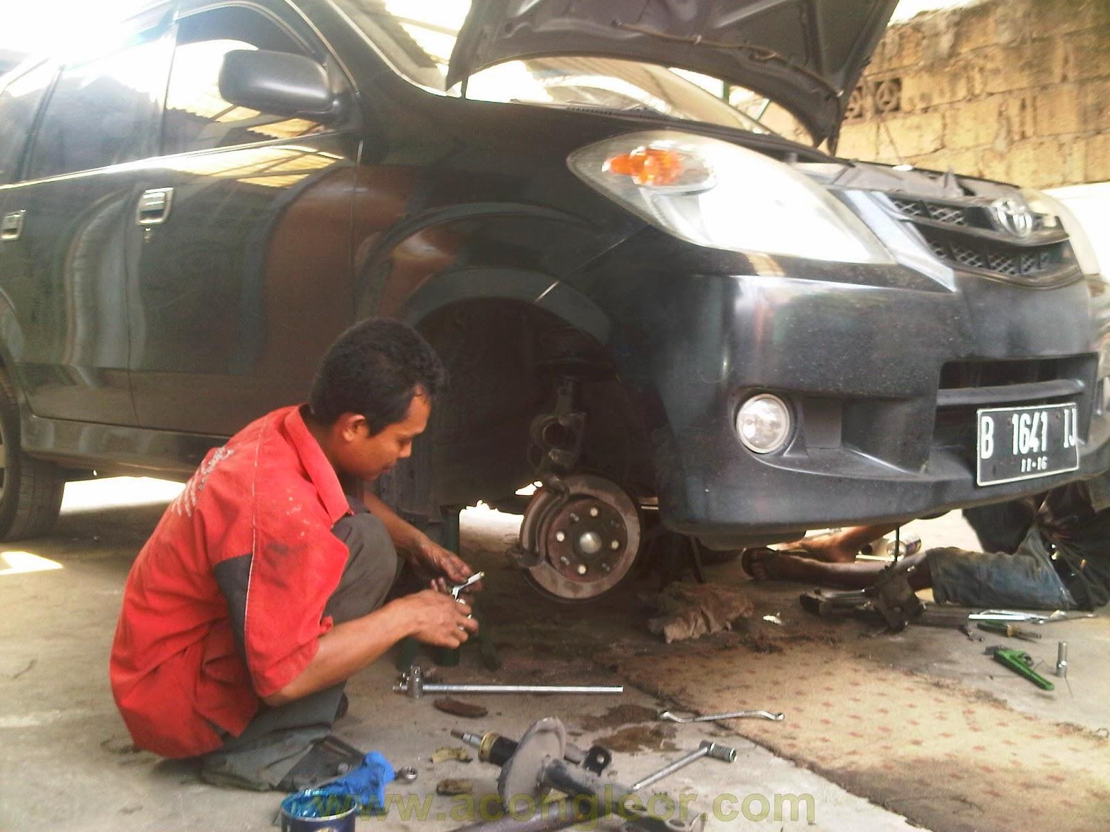 Grand New Avanza Limbung Gambar Mobil Veloz Tips Mendeteksi Kaki2 Toyota Depan Www Bengkel Co Id Sok Bisa Mengakibatkan Bunyi Yg Paling Terasa Ngembal Saat Mengayun Habis Mendapat Jalan Tinggi