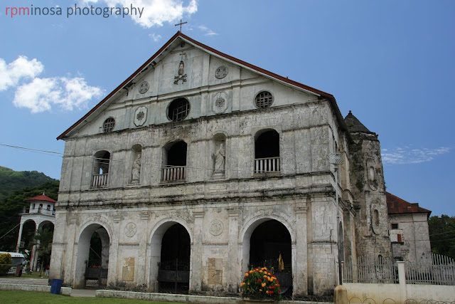 Loboc Church Bohol