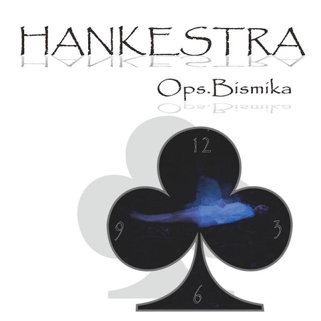 Lirik Hankestra - Hujan dan Kota