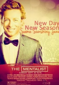 Download The Mentalist (O Mentalista) 6ª Temporada Legendado