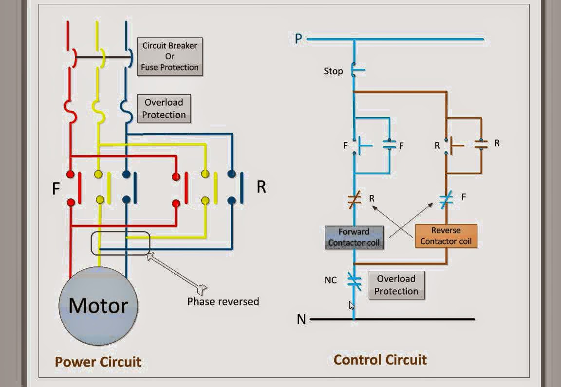 Hyderabad Institute Of Electrical Engineers Wring Diagram Dol D O L Circuit Starter