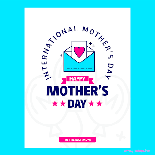 International happy mothers day wishes